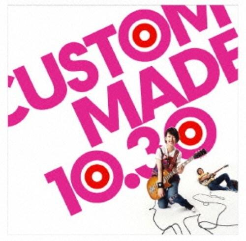 【中古】初限)カスタムメイド10.30 プレミアム・ED 【DVD】/木村カエラ