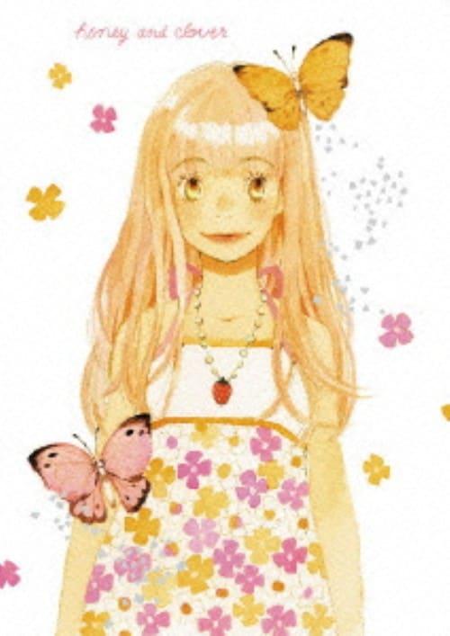 【中古】1.ハチミツとクローバー2 【DVD】/神谷浩史