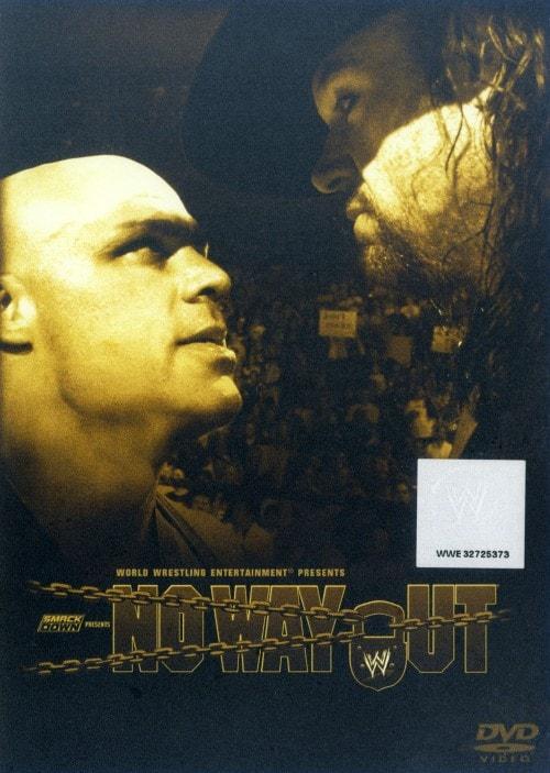 【中古】WWE ノー・ウェイ・アウト 2006 【DVD】