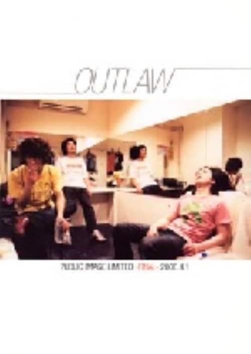 【中古】OUTLAW PUBLIC IMAGE LIMITED-FINAL-2006.4 【DVD】/OUTLAW