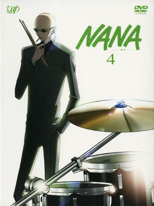 【中古】4.NANA 【DVD】/朴路美