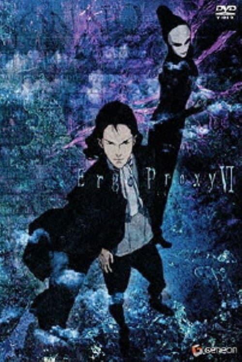 【中古】6.Ergo Proxy 【DVD】/遊佐浩二
