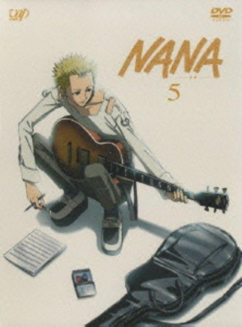 【中古】5.NANA 【DVD】/朴路美