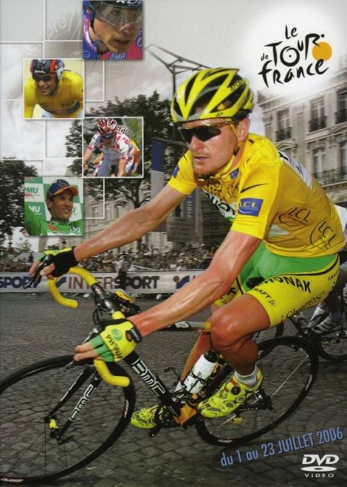 【中古】ツール・ド・フランス 2006 SP BOX 【DVD】