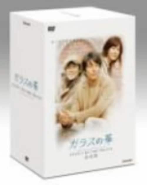 【中古】ガラスの華 BOX 【DVD】/イ・ドンゴン