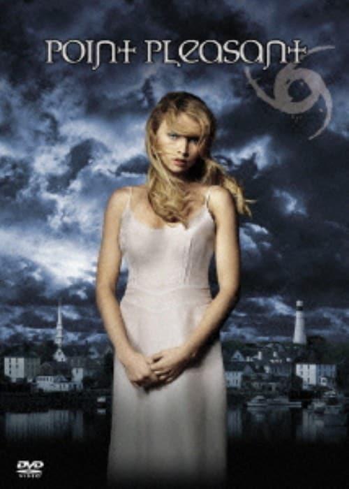 【中古】ポイントプレザントの悪夢 BOX 【DVD】/エリザベス・ハーノイス
