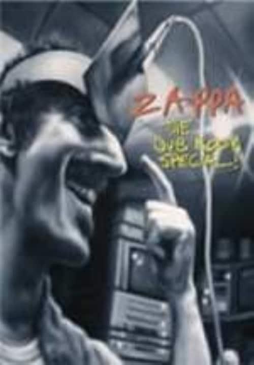 【中古】フランク・ザッパ/ダブ・ルーム・スペシャル 【DVD】/フランク・ザッパ