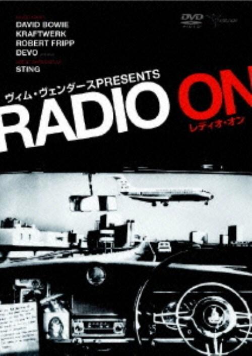 【中古】レディオ・オン 【DVD】/スティング