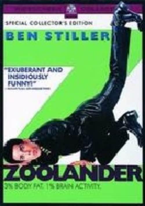 【中古】ズーランダー 【DVD】/ベン・スティラー