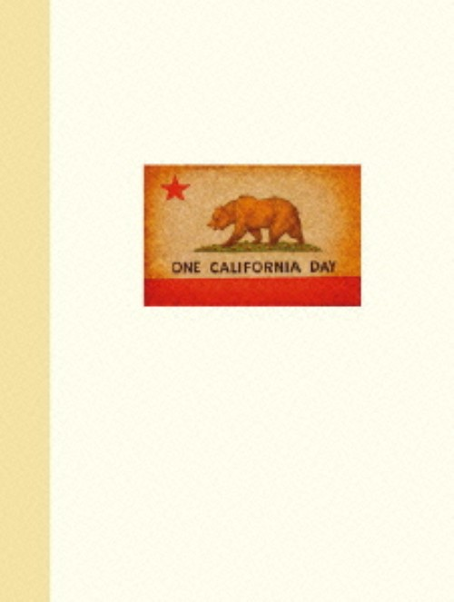 【中古】ワン カリフォルニア デイ 【DVD】/ジョー・カレン