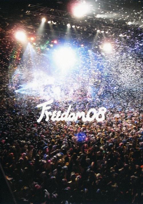 【中古】FREEDOM 08 【DVD】