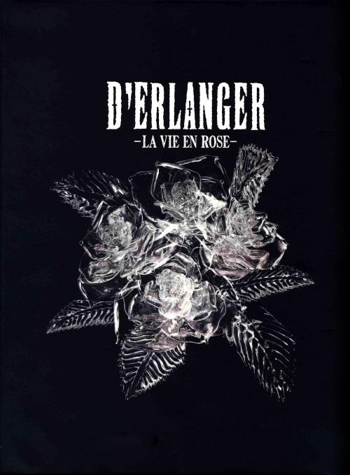 【中古】初限)D'ERLANGER/薔薇色の人生 LA VIE… 【DVD】/D'ERLANGER