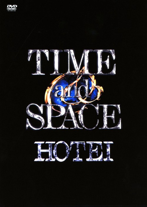 【中古】初限)布袋寅泰/東大寺+G.V./TIME AND S… 【DVD】/布袋寅泰