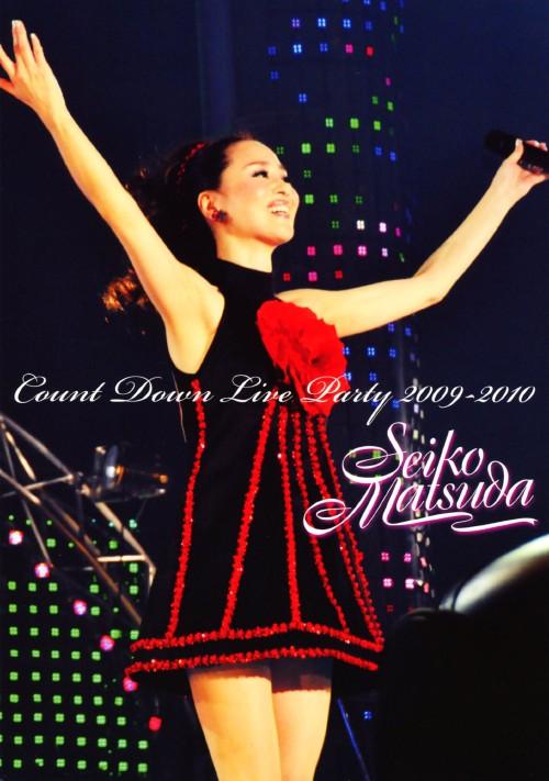 【中古】初限)Seiko Matsuda COUNT DOW…2009-2010 【DVD】/松田聖子