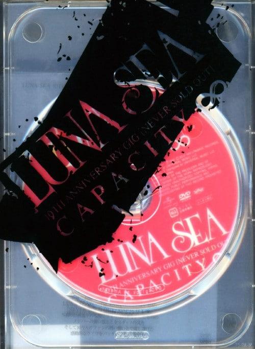 【中古】LUNA SEA/10TH ANNIVERSARY GIG [NEVER … 【DVD】/LUNA SEA