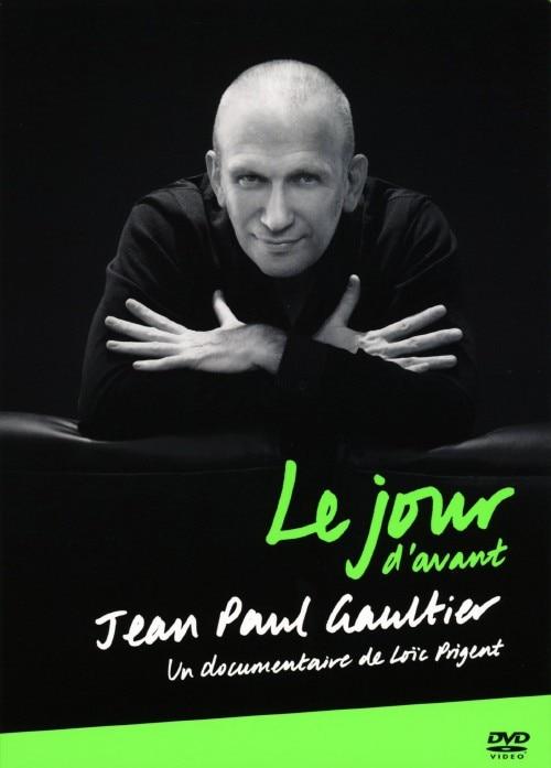 【中古】ジャン=ポール・ゴルチエ 〜コレクション前夜 【DVD】/ジャン=ポール・ゴルチエ