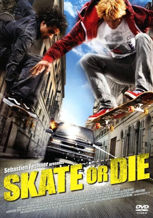 【中古】スケート・オア・ダイ 【DVD】/ミッキー・マウ