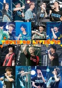 【中古】TSUKIPRO LIVE 2018 SUMMER CARNIVAL 【DVD】/豊永利行