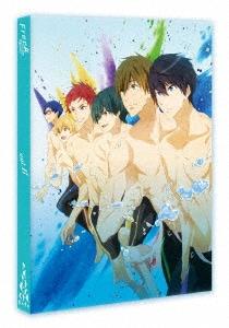 【中古】6.Free! -Dive to the Future-(完) 【DVD】/島�ア信長
