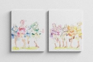 【中古】2.少女☆歌劇 レヴュースタァライト BOX 【ブルーレイ】/小山百代