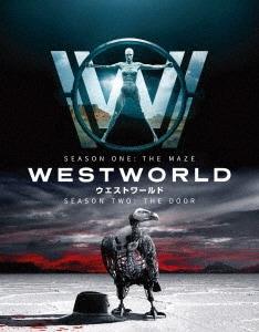 【中古】ウエストワールド 1st&2nd BOX 【ブルーレイ】/アンソニー・ホプキンス