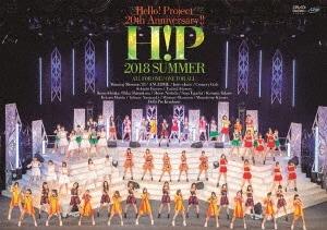 【中古】Hello! Project 20th… 2018 SUMMER ALL … 【DVD】