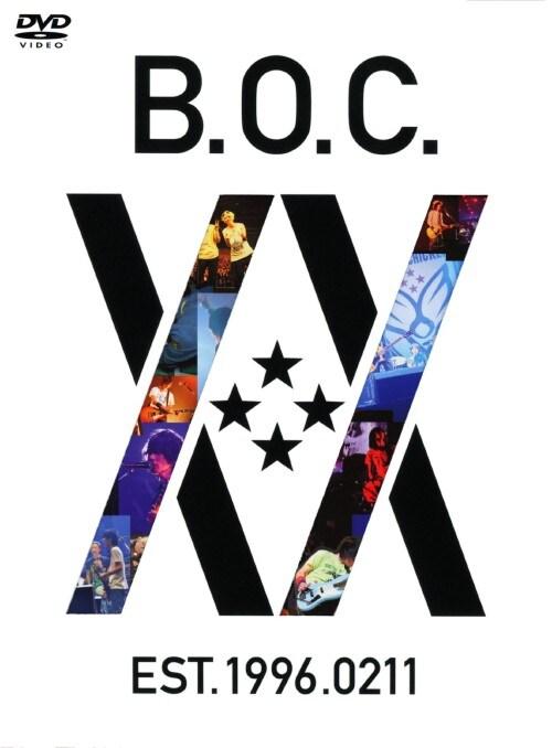 【中古】初限)BUMP OF CHICKEN/結成20周…Live 20 【DVD】/BUMP OF CHICKEN