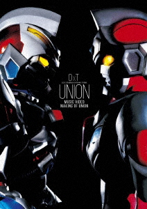 【中古】OxT/UNION MUSIC VIDEO/MAKING OF UNION 【ブルーレイ】/OxT