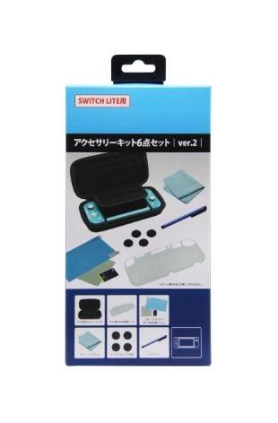 【新品】SWL アクセサリーキット Ver.2 6点セット