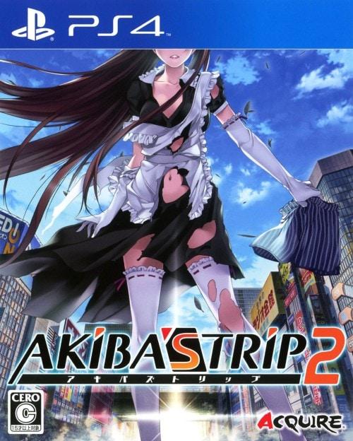 【中古】AKIBA'S TRIP2