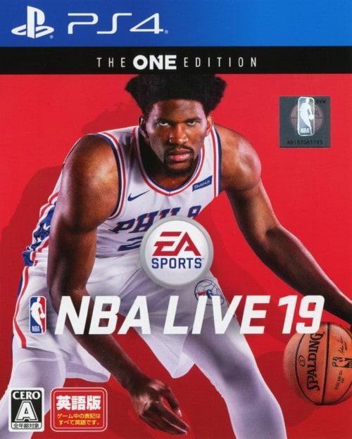 【中古】【ゲオ専売】NBA LIVE 19:THE ONEエディション (英語版)