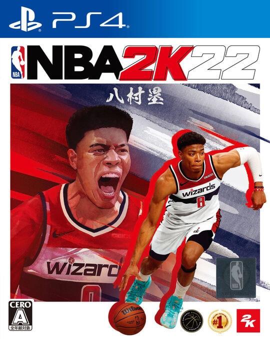 【新品】NBA 2K22