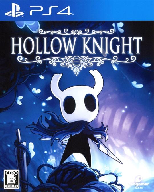 【中古】Hollow Knight