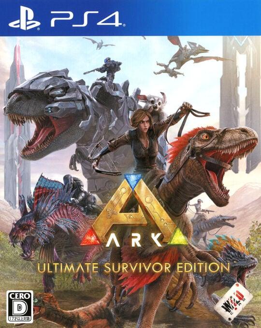 【新品】ARK: Ultimate Survivor Edition