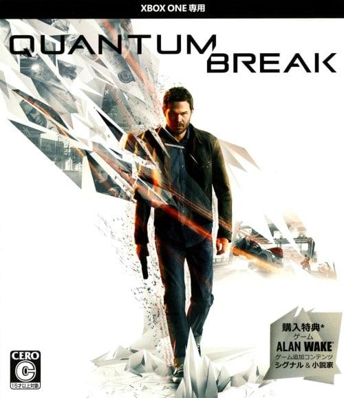 【中古】Quantum Break