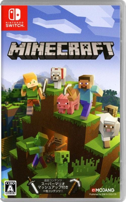 【中古】Minecraft