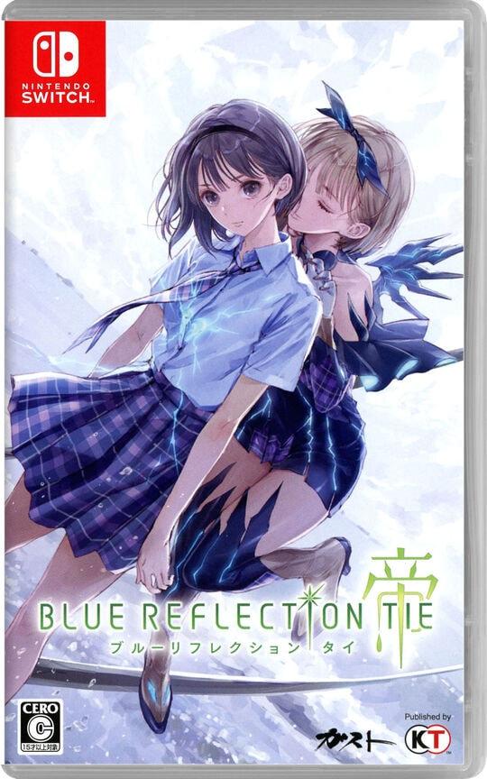 【新品】BLUE REFLECTION TIE/帝