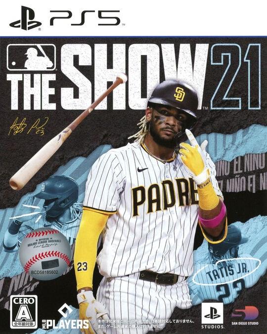 【中古】MLB The Show 21(英語版)