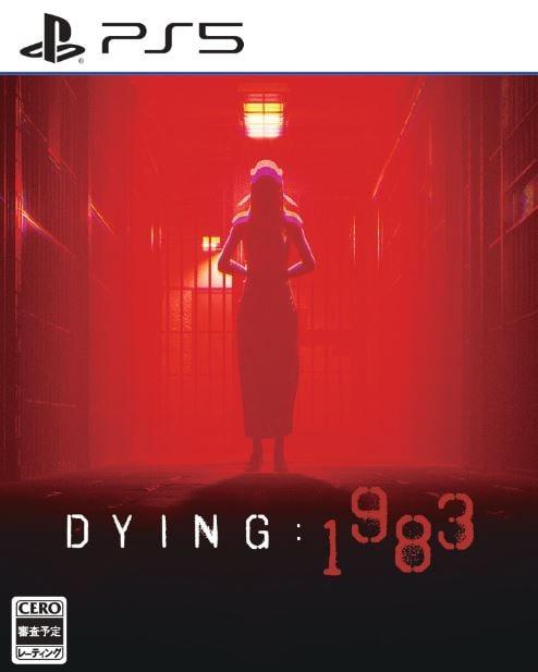 【新品】DYING:1983