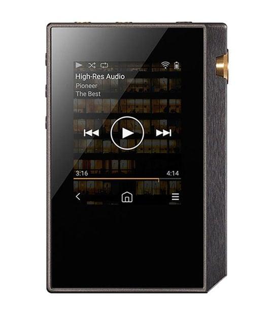 【中古】【安心保証】 DAR>XDP-30R(B) [16GB ブラック]