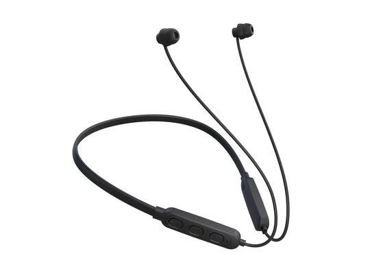 【新品】【GR】Bluetoothネック式寝ながらイヤホン BK S3/ゲオ