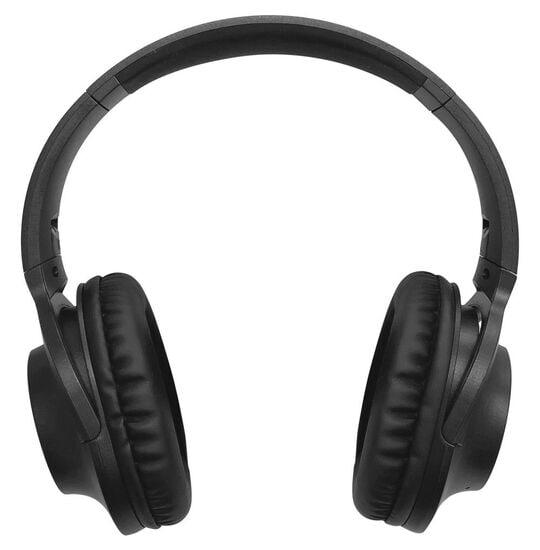 【新品】【GR】Bluetoothヘッドホン BK BTH−RT104/ゲオ